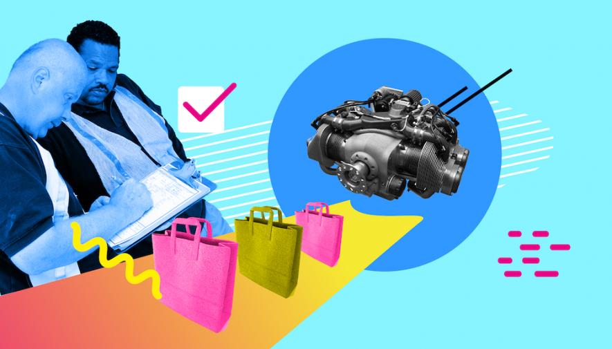 Il tuo e-commerce non vende? 5 elementi che devi analizzare