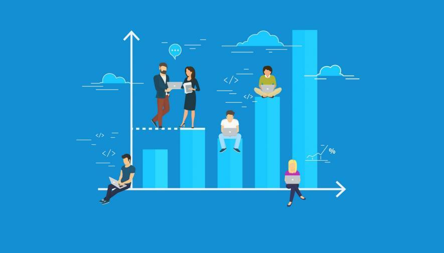 Estrategias Growth Hacking para empresas con presupuesto ajustado