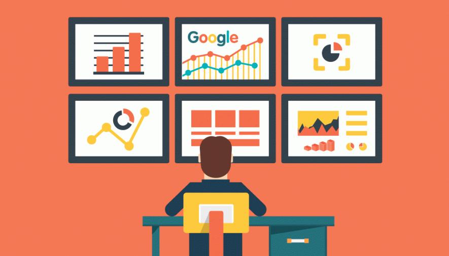 Come analizzare il traffico organico con Search Console