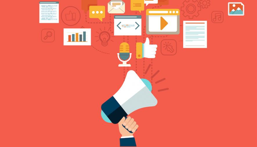 Come impostare una Social Media Content Strategy