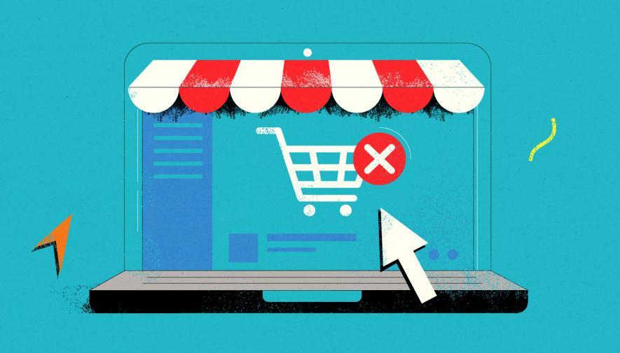 Die 80 häufigsten Fehler auf E-Commerce-Websites
