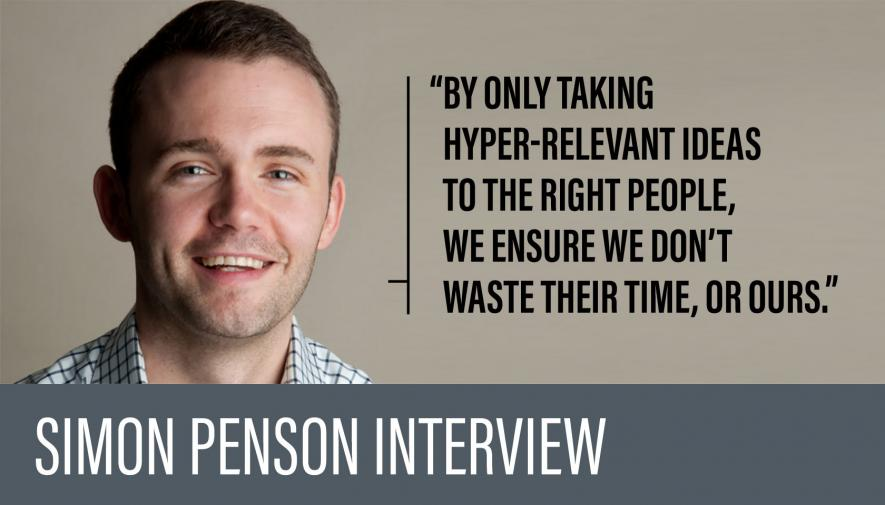 SEMrush Pro Talks with Zazzle's Simon Penson
