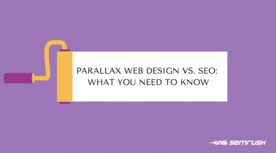 Parallax Web Design vs. SEO: What You Need To Know
