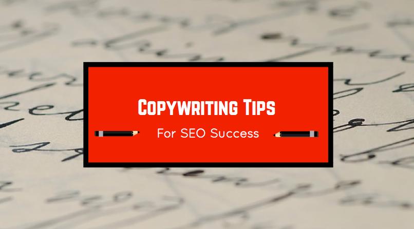 Copywriting Tips for SEO Success #semrushchat