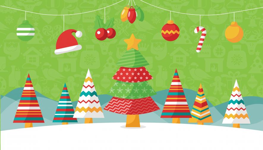 10 meilleures campagnes de Noël 2017