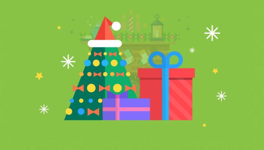 ¡Un regalo de Navidad para los content strategists!