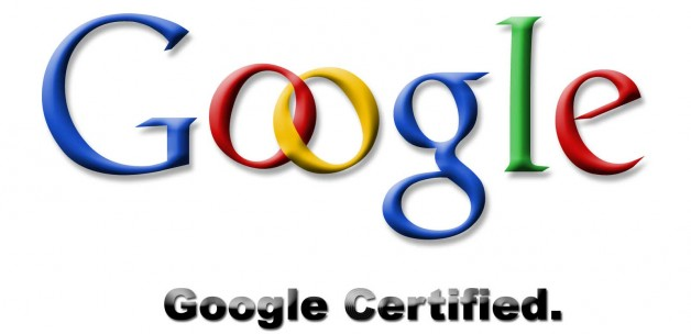 The Benefits of Google Analytics and Google AdWords Certification Programs