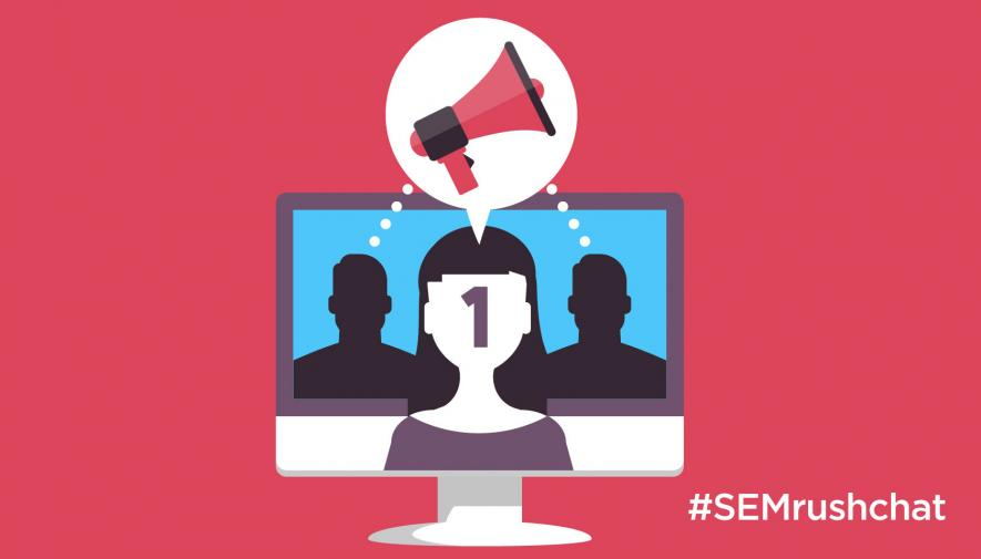 Brand Authority as an SEO Ranking Factor #SEMrushchat