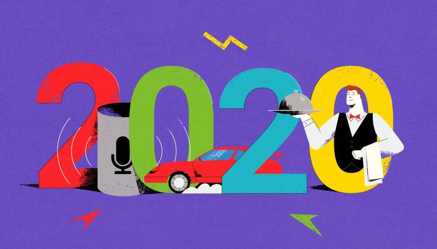 Les 5 tendances SEO de 2020 !