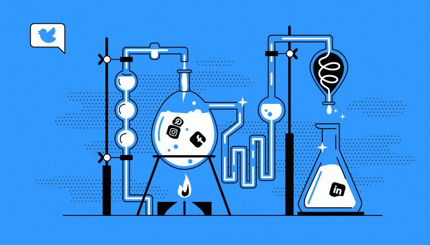 How to Run Social Media Experiments