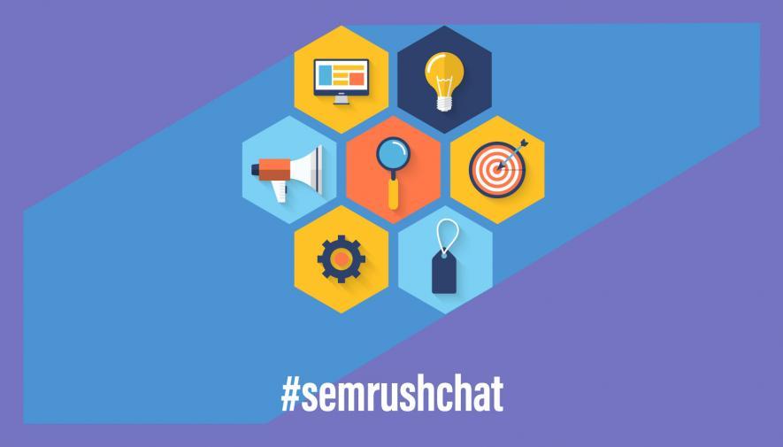 Real-Time Website Analysis: TOPScorer #semrushchat