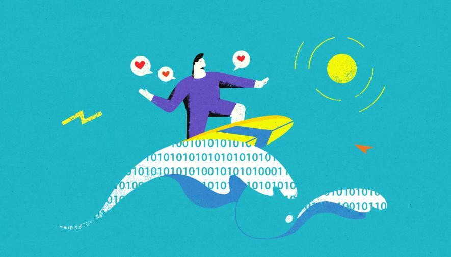 Aprovecha el entorno digital para incrementar la efectividad