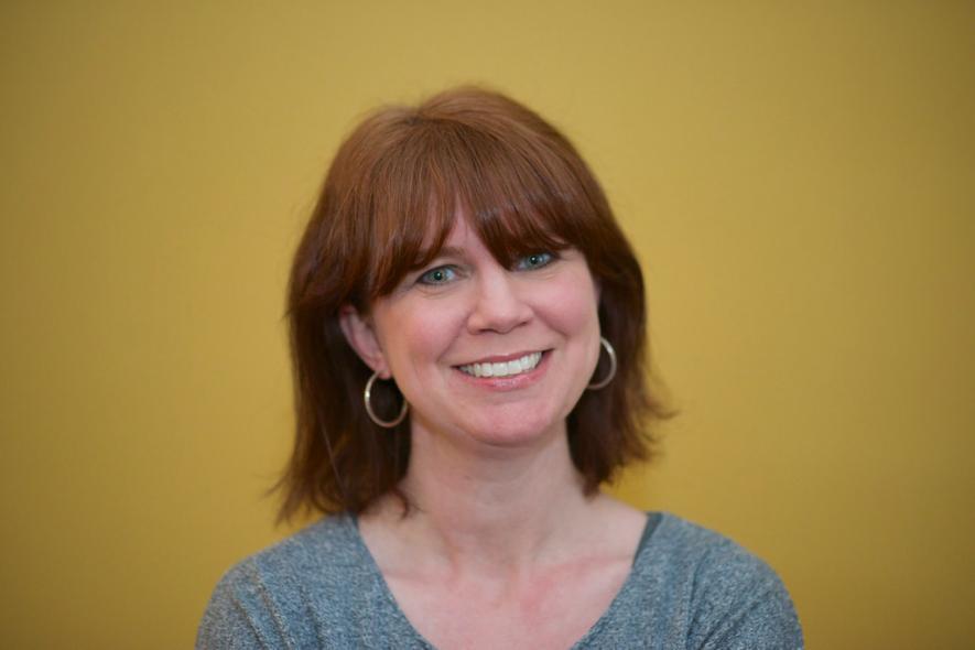 Interview with Expert Link Builder Julie Joyce, Owner of Link Fish Media