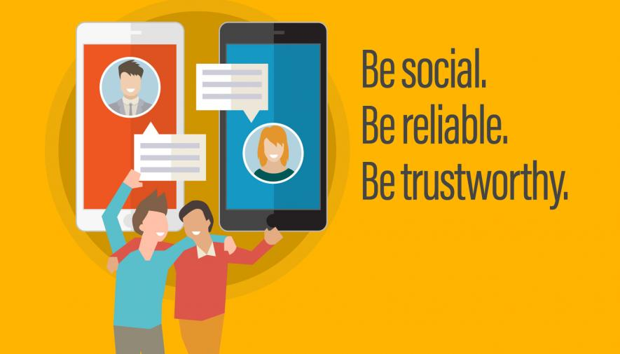 Beginner Tips: Build Trust on Social Media To Engage More Customers