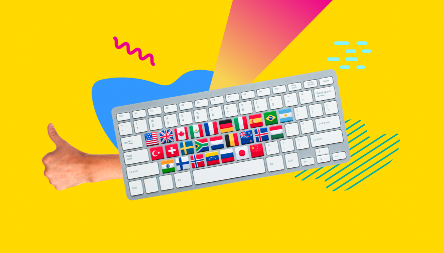 Sites multilingues : les erreurs de design UX à éviter absolument