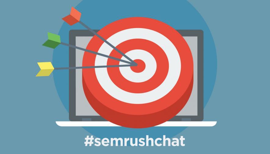 Smart Remarketing Strategies #semrushchat