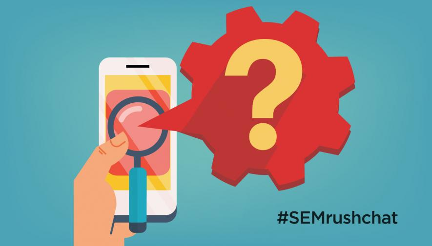 Things You Don't Know About Mobile SEO #semrushchat