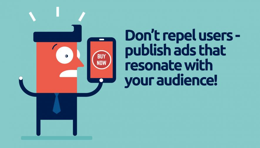 Stop Annoying People: How to Create Ads People Want to See