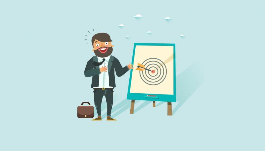 ¿Cómo medir una página web según objetivos?