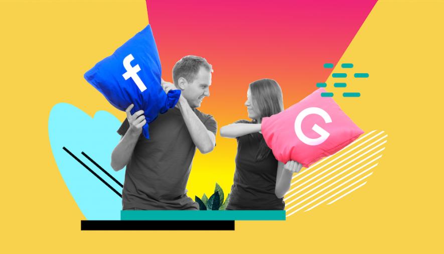 Google Ads o Facebook Ads? Ragioniamo sul customer journey
