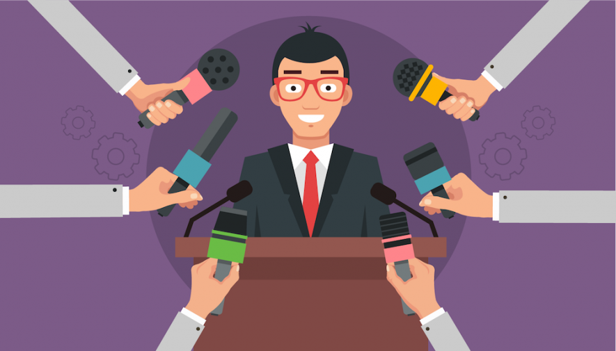 Partecipare a un evento come relatore: perché farlo e come ottenere grandi risultati