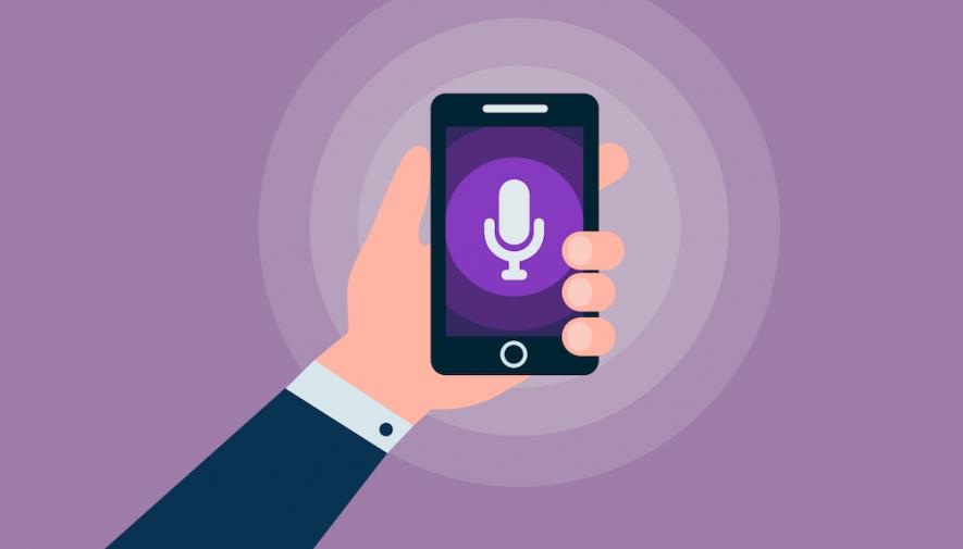 Voice First e Ricerca vocale: come cambiano i contenuti?