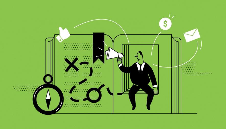 Content marketing strategy: la guida in 7 step