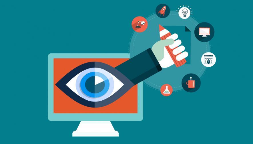 7 Ways To Beat Competition Through Strategic Visual Marketing