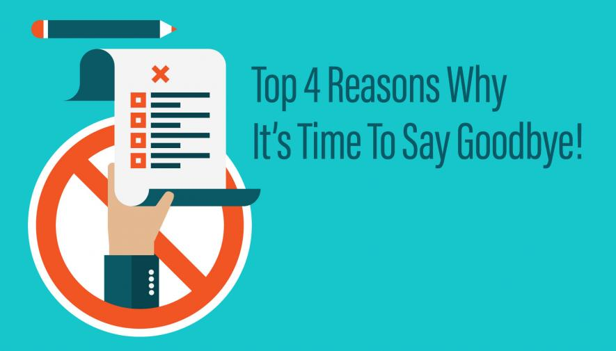 Content Marketers, Let's BanishListicle Articles For Good