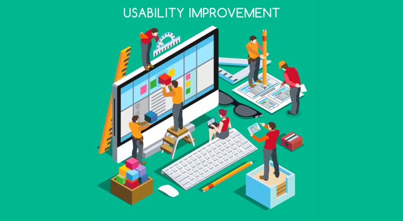 ¿Qué es la Usabilidad web?¿Cómo mejorarla en tu proyecto?