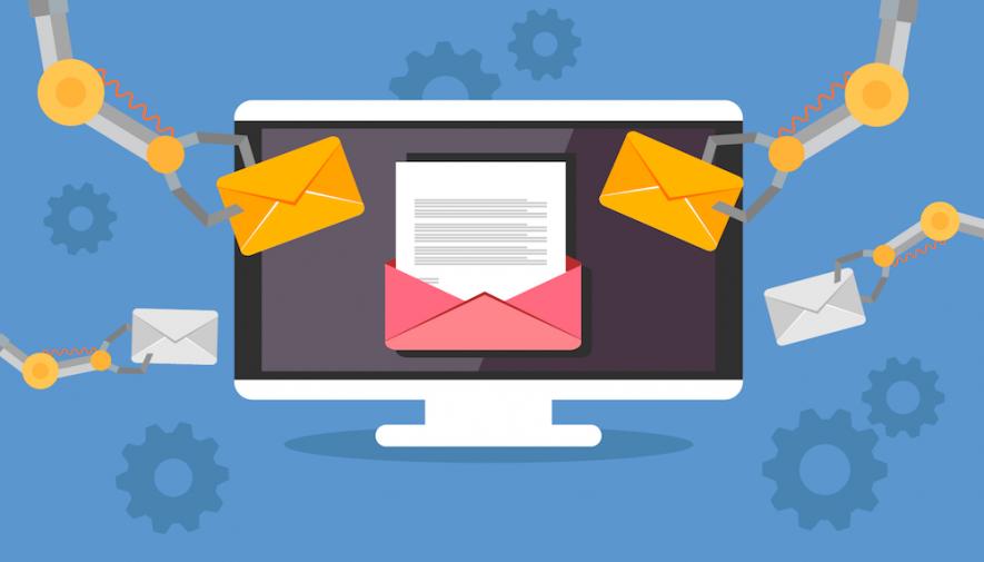 Cos'è il Marketing automation e come applicarlo alle Email
