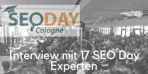 SEO-Day 2018 Speaker: Automatischer Content oder doch von Hand?