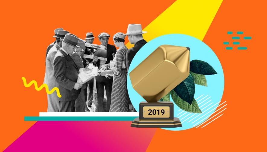 A Year of Awesome Content: The Top Posts of 2019