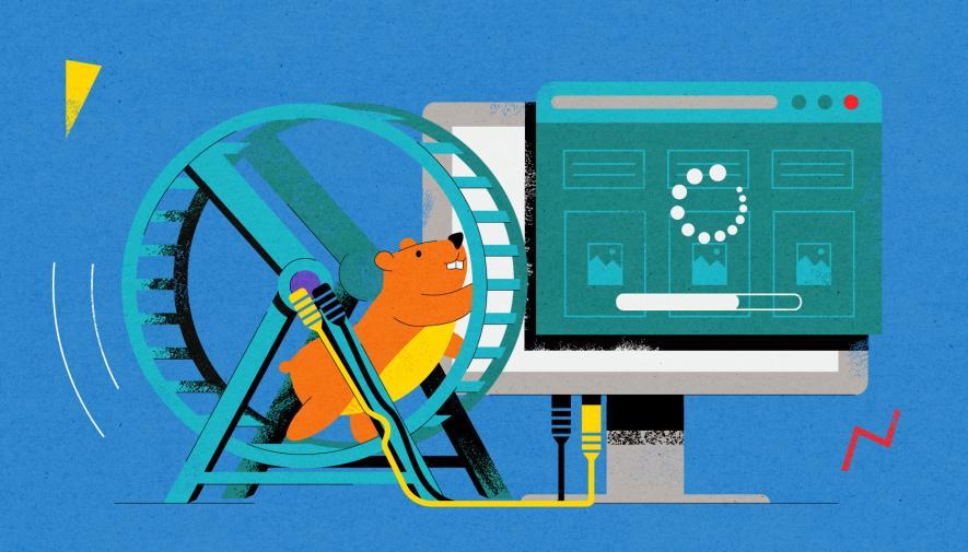 ¿Cómo hacer un test de velocidad de carga de tu página web?