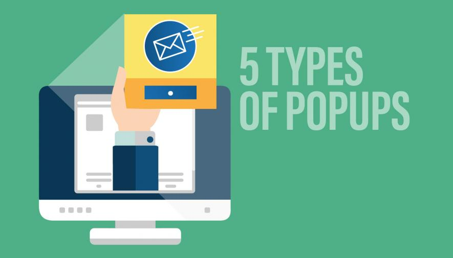 Mastering The Game of Popups and Lead Generation