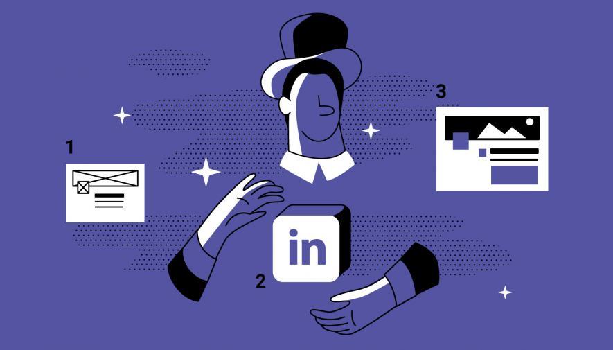 Páginas de empresa en LinkedIn: cómo crearlas paso a paso, ventajas y ejemplos