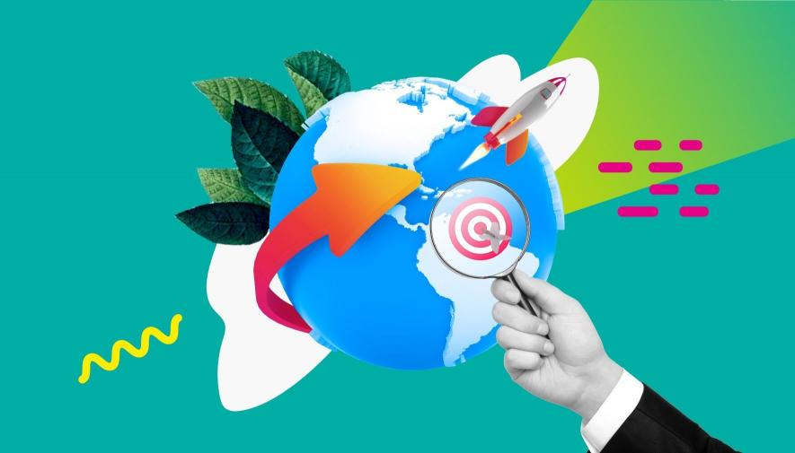 Quelle stratégie de référencement international ?