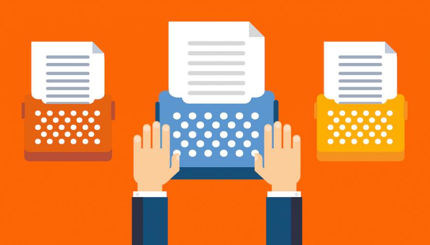 8 consigli di Web Copywriting per farsi leggere