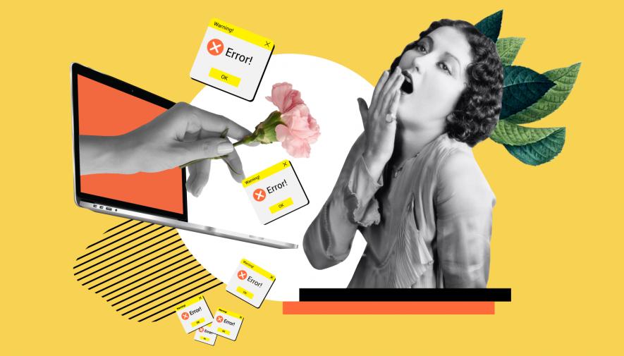 Errores más comunes del comercio electrónico que puedes y debes evitar