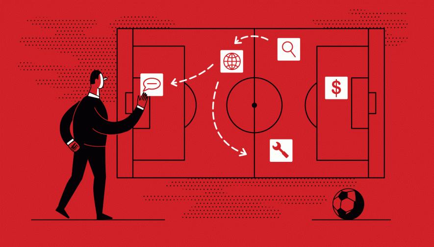 Marketing deportivo: qué es, tipos, estrategias y plan