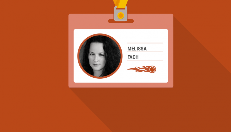 SEMrush community soars to a whole new level with Melissa Fach