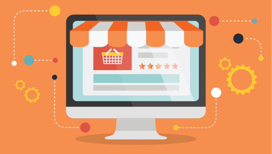 Performance web : TOP 25 des sites e-commerce les plus populaires sur Google.fr