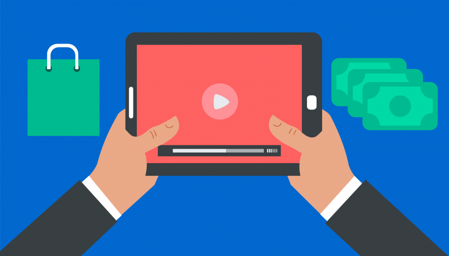 6 formas de usar vídeos para aumentar as vendas