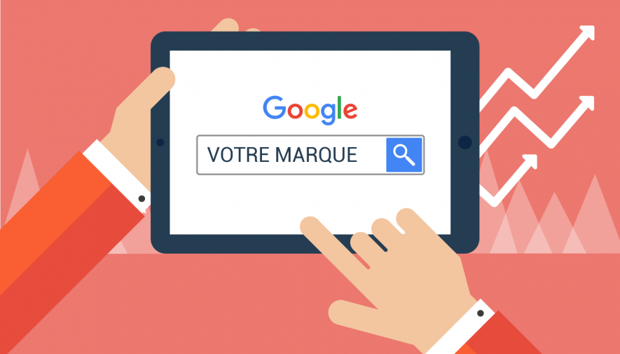 Comment améliorer les résultats Google associés à votre marque