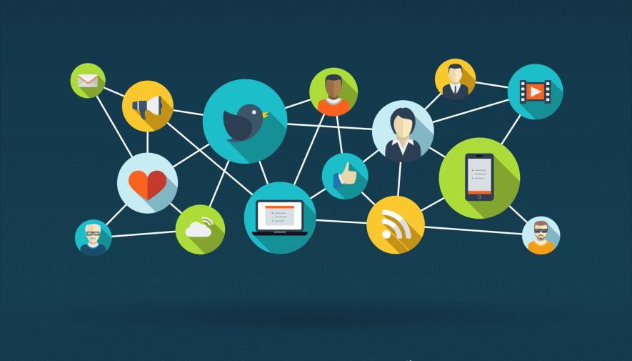¿Cómo combinar SEO y Redes Sociales? - Twitter chat