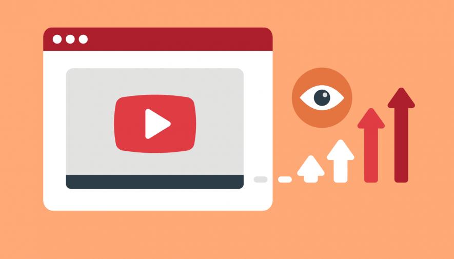 5 Tipps, wie du es in der YouTube-Suche auf den ersten Platz schaffst