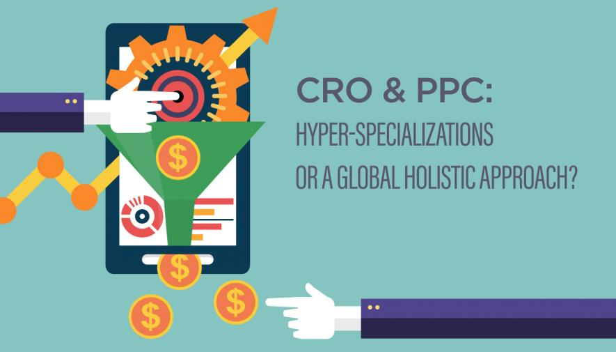 The slow (but inevitable) advent of CRO in the PPC world