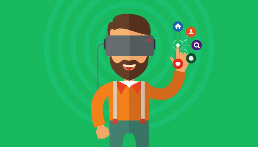 Comunicazione immersiva: i nuovi contenuti nell'era dell'esperienza