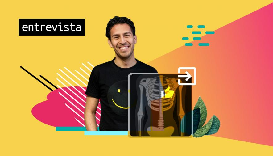 Radiografía del social media manager: entrevista a Nilton Navarro