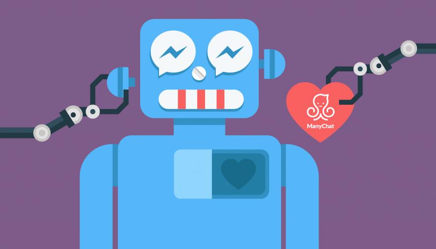 Come creare un Bot Messenger con Manychat